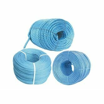 Polypropylene 15m Rope Coil