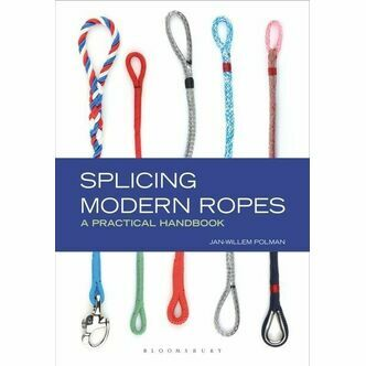 SPLICING MODERN ROPES - J.W POLMAN