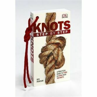 KNOTS STEP BY STEP D. PAWSON
