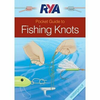 G88 RYA POCKET GUIDE TO FISHING KNOTS