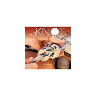 THE PRACTICAL KNOT PACK [OUT OF STOCK WITH PUBLISHER - NO DUE DATE]
