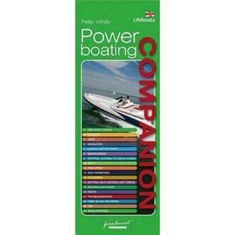 POWERBOATING COMPANION