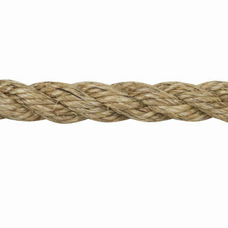 Natural Fibre Manila Rope
