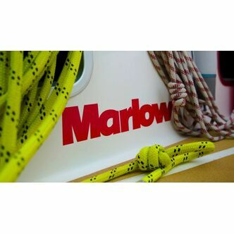 Marlow D12 Max Dyneema rope - for Film & Theatre