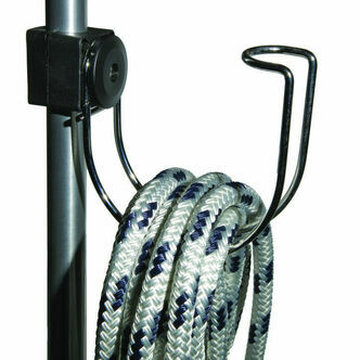 NAWA Rail Mounted Rope Holder