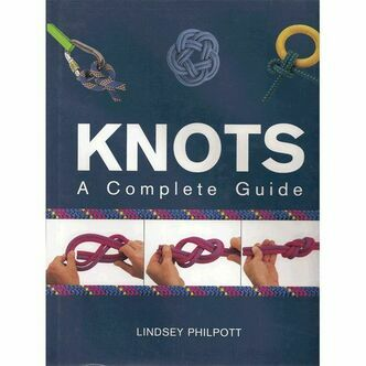 KNOTS: A COMPLETE GUIDE L. PHILPOTT