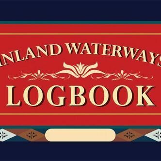 THE INLAND WATERWAYS LOGBOOK