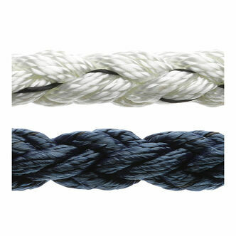Marlow Multiplait Nylon Rope