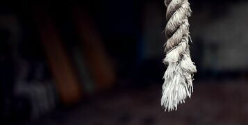 How To Keep A Rope From Fraying