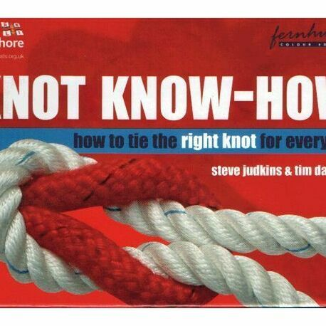 KNOT KNOW-HOW - JUDKINS AND DAVISON